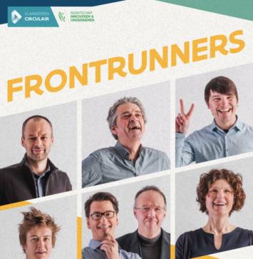 Frontrunners / Vlaanderen Circulair