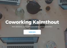 Coworking Kalmthout